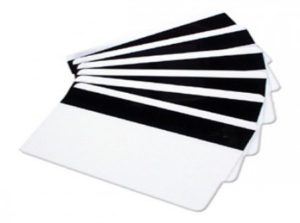Magnetic stripe card printing nz
