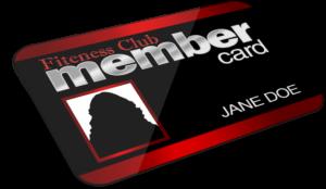 membership card printers